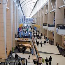 McCormick Place, site of Housewares Show