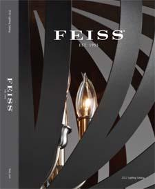 The new Feiss catalog