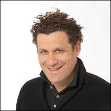 Fashion designer Isaac Mizrahi will bring his love of color, big florals and high texture to home furnishings.