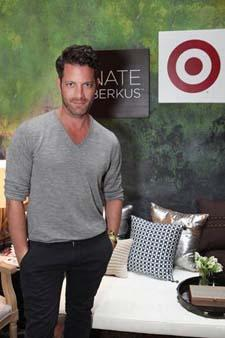 Target To Launch Nate Berkus Home Line Home Furnishings News