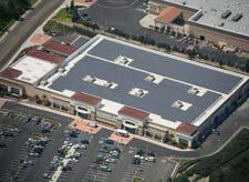 Kohl's first solar location in Laguna Niguel, Calif.