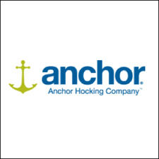 Anchor Hocking, along with Oneida, has been integrated into EveryWare Global.