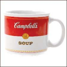 Traditions soup mug