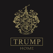 trump home partners with downlite on bedding collection