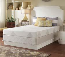 Sealy added gel to its Comfort Series Memory Foam collection. sealy.com
