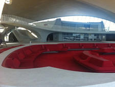 TWA Flight Center. Credit: Renee Schacht