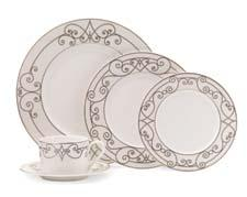 Decatur dinnerware. mikasa.com