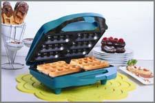 The Holstein Waffle Stick Maker