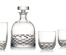Reflection barware. rogaska-crystal.com