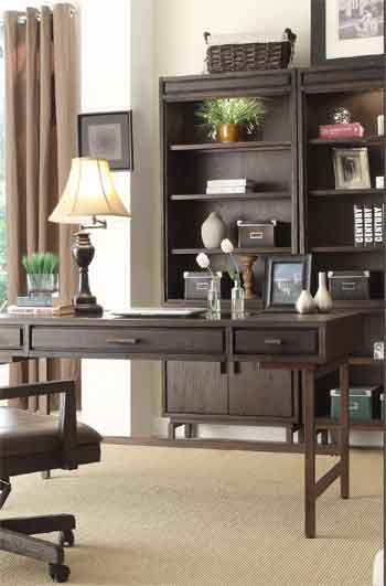 Turnkey Vegas Home Office