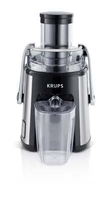 The Krups Juice Extractor