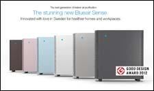 The Sense air purifier