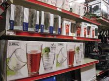 Family Dollar is reassessing its assortment of national home brands as it expands private-label goods.