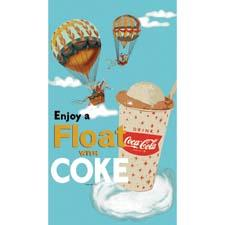 Home Source launched its new beach-towel license with Coca-Cola, with designs from Coke ads. homesourceinternational.com