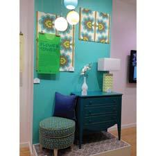 HGTV Home pop-up
