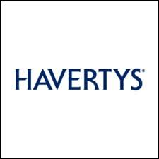 Havertys Furniture Stores ... Havertys' third-quarter net income by 17.6 percent, to $7.8 million