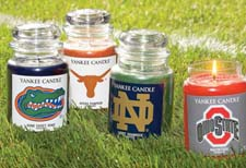 Yankee Collegiate Candles