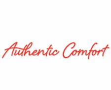 Authentic Comfort logoWEB