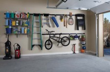 Rubbermaid Garage