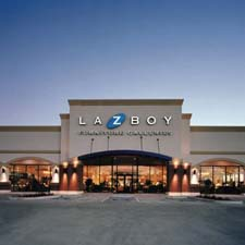 La z boy to acquire three la z boy furniture galleries for Z furniture las vegas