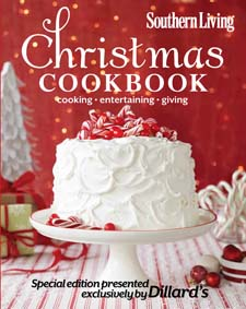 SouthernLivingChristmasCookbook