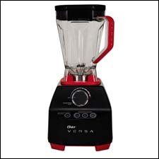 The Oster Versa High-Performance Blender