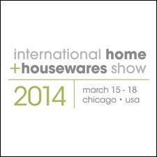 International Home + Housewares Show 2014