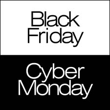 BlackFridayCyberMonday