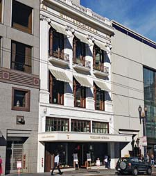 Williams-Sonoma Flagship