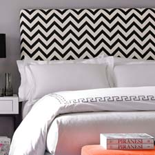 Safavieh Ziggy Headboard