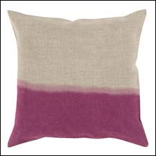 SURYA_Orchid Pillow