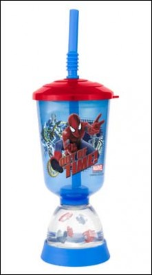 Fun Floats Tumbler
