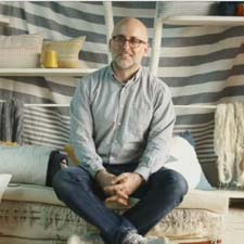 West Elm Steven Alan