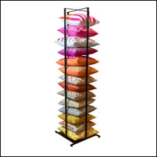 The Surya Pillow Tower