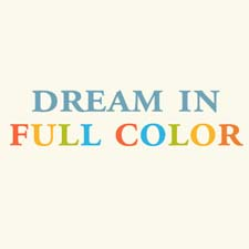 DreamInFullColor