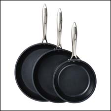 Kyocera Ceramic Coated Cookware
