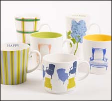 Trish Richman mugs