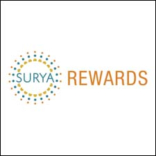 Surya Rewards