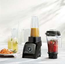 The Vitamix S30 blender