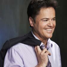 Licensees Signed for Donny Osmond Home