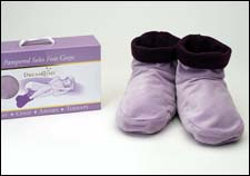 DreamTime foot cozy