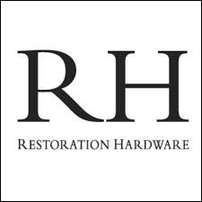 Restoration Hardware Rebrands Itself as RH