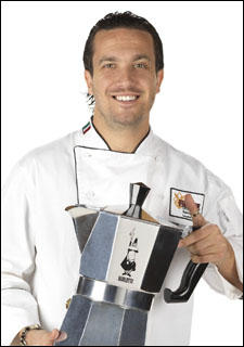 Top Chef Fabio Viviani