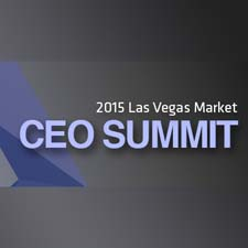 Las Vegas Market CEO summit