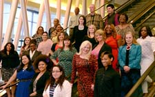 Las Vegas Market's Retail Relations team
