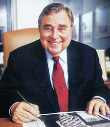 Edward Finkelstein Former Macy S Chief 89 Home