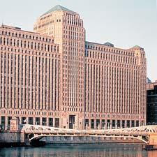 Merchandise Mart to Offer New and Expanded Showrooms for Chicago Market