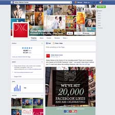 Dallas Market Center Facebook