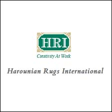 HRI Harounian Rugs International