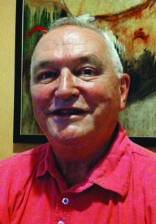 Capel S Robertson Set To Retire Home Furnishings News